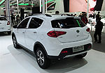 Lifan X50: Photo 3
