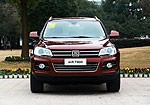 Zotye T600: Photo 2