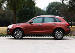 Zotye T600: Photo 3